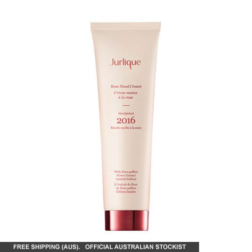 Jurlique Rose Hand Cream - Handpicked 2017 by Jurlique