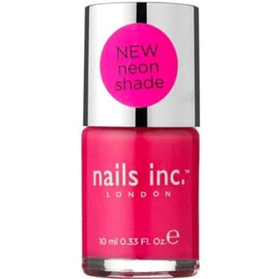 nails inc. Nail Polish - Notting Hill Gate