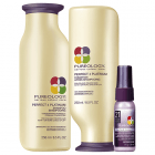 Pureology Perfect 4 Platinum Duo With Colour Fanatic Spray