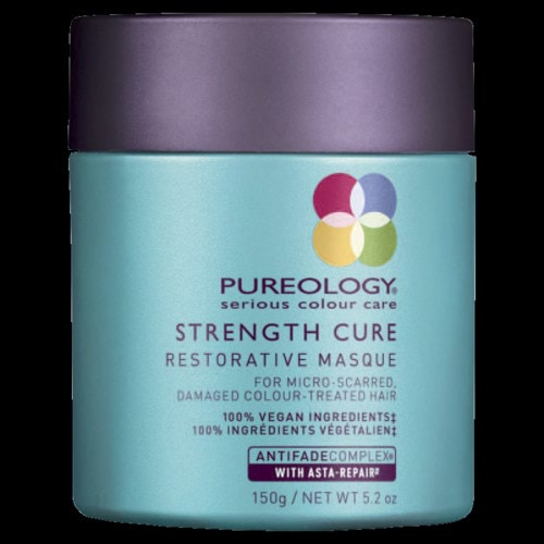 Pureology Strength Cure - Restorative Masque by Pureology