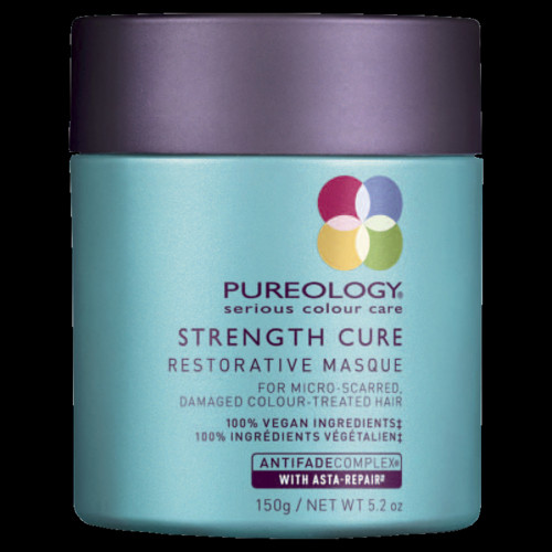 Pureology Strength Cure - Restorative Masque