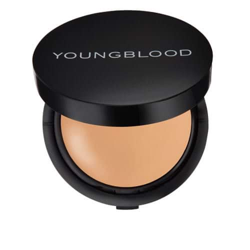 Youngblood Crème Powder Foundation by Youngblood Mineral Cosmetics