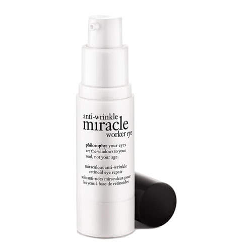 philosophy miracle worker miraculous anti-ageing retinoid eye repair by philosophy