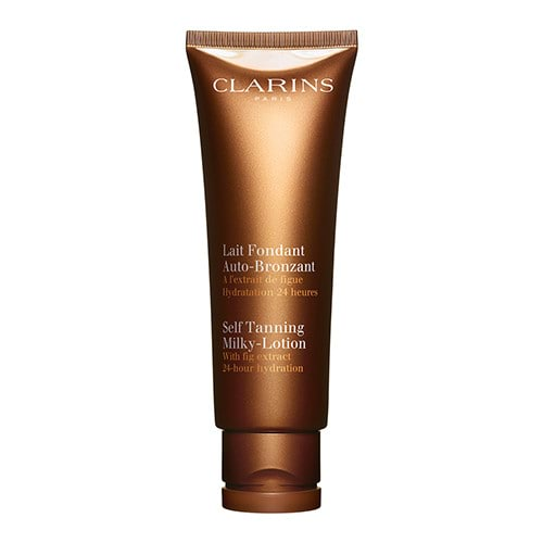 Clarins Self Tanning Milky-Lotion by Clarins