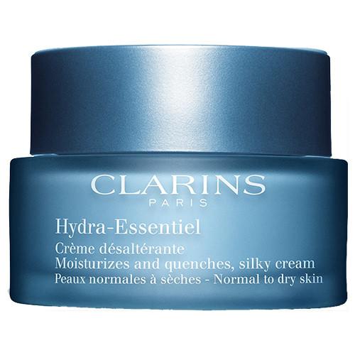 Clarins Hydra-Essentiel Silky Cream