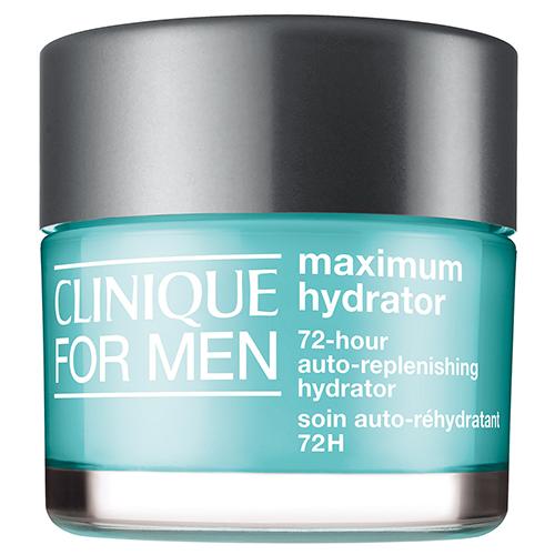 Clinique For Men Maximum Hydrator 72-Hour Auto-Replenishing Hydrator 50ml by Clinique