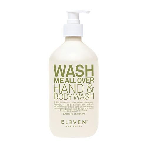 ELEVEN Wash Me All Over Hand & Body Wash by ELEVEN Australia