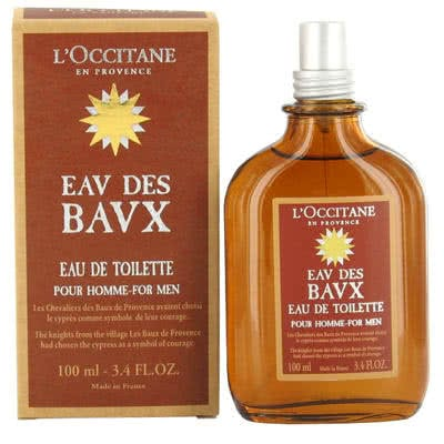 L'Occitane Eau des Baux EDT 100ml by L'Occitane