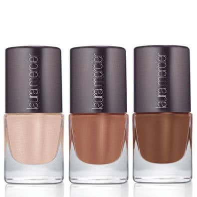 Laura Mercier Nail Polish by Laura Mercier