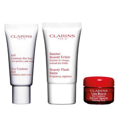 Clarins S.O.S. Eye Contour Set by Clarins