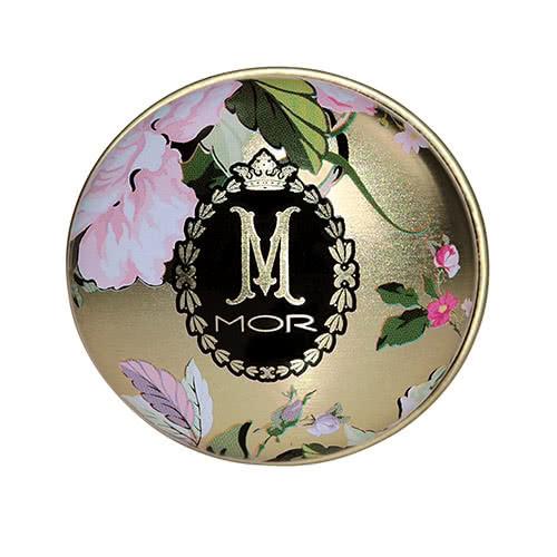 MOR Marshmallow Lip Balm Tin