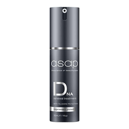 asap DNA Renewal Treatment 30ml by asap