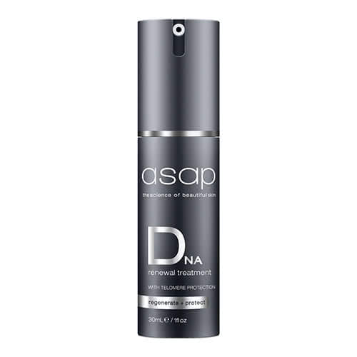 asap DNA Renewal Treatment by asap