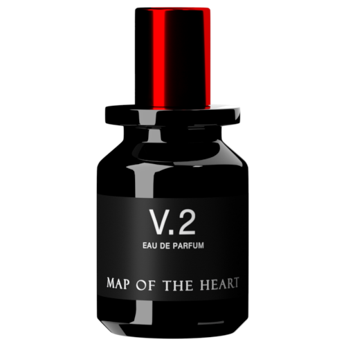 Map of the Heart v.2 Black EDP 30ml by Map Of The Heart
