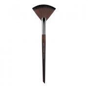 MAKE UP FOR EVER Powder Fan Brush - Medium 120
