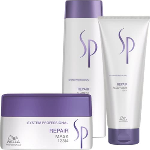 Wella SP Repair Collection by Wella System Professional