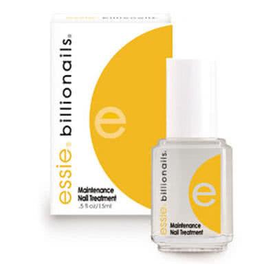 essie Billionails - Enriched Nail Fortifier