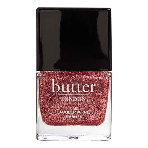 butter LONDON Rosie Lee Nail Polish by butter LONDON