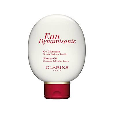 Clarins Eau Dynamisante Shower Gel by Clarins