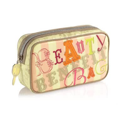 Benefit Beauty Bag - Small by Benefit Cosmetics