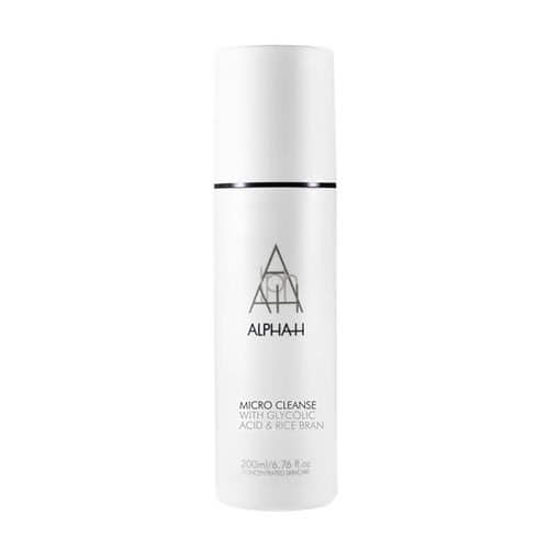 Alpha-H Micro Cleanse 200ml - Exclusive Adore Beauty Super Size by Alpha-H