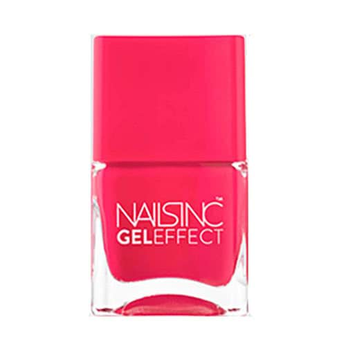 Nails Inc Gel Effects Polish - Covent Garden Place by nails inc.