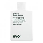 evo gluttony volume shampoo 300ml