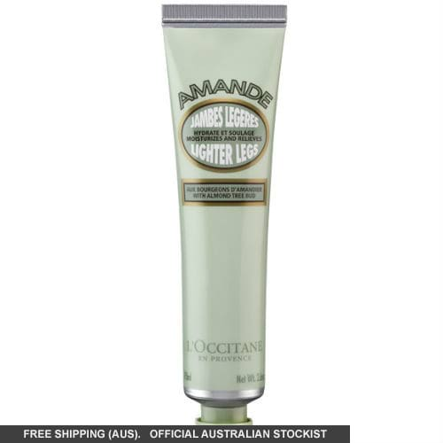 L'Occitane Almond Lighter Legs 75mL by loccitane