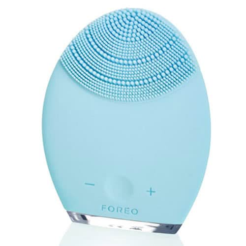 Foreo LUNA for combination skin (blue) by FOREO