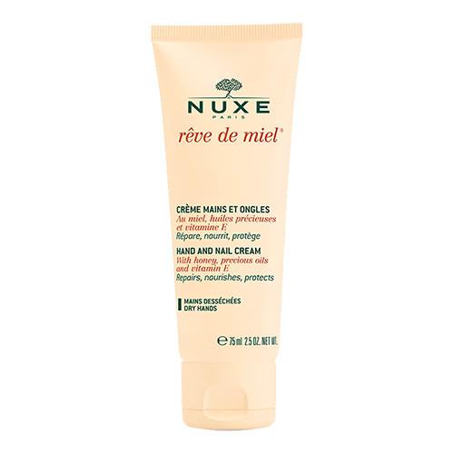 Nuxe Reve de Miel Hand and Nail Cream