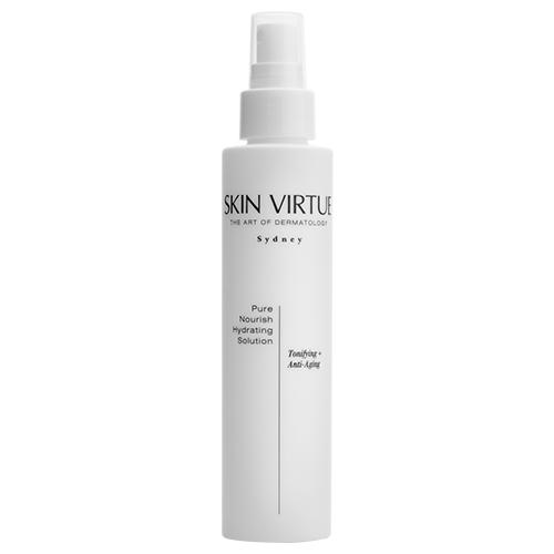 Skin Virtue Pure Nourish Hydrating Solution 150ml by Skin Virtue