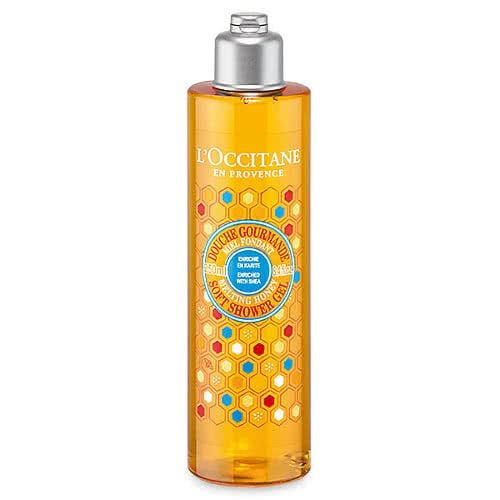 L'Occitane Shea Honey Shower Gel by L'Occitane