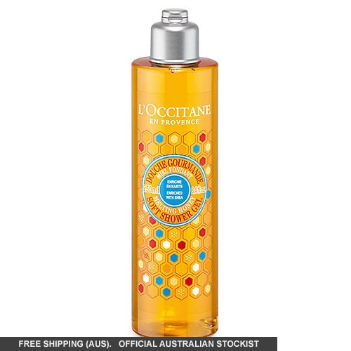 L'Occitane Shea Honey Shower Gel by loccitane