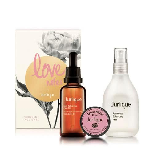 Jurlique Love Notes Indulgent Face Care Set by Jurlique