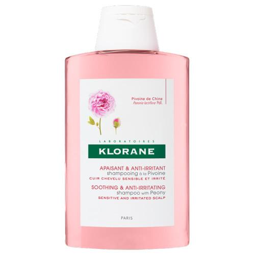 Klorane Shampoo with Peony 400ml