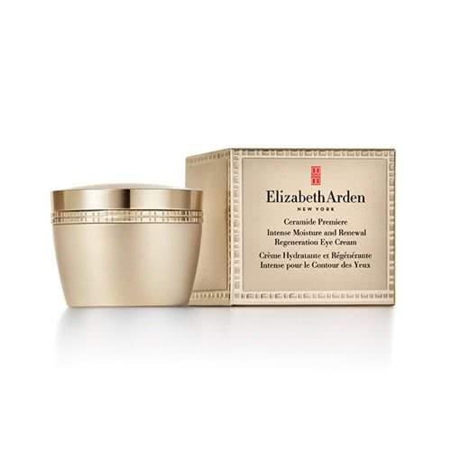 Elizabeth Arden Ceramide Premiere Intense Moisture and Renewal Regeneration Eye Cream by Elizabeth Arden