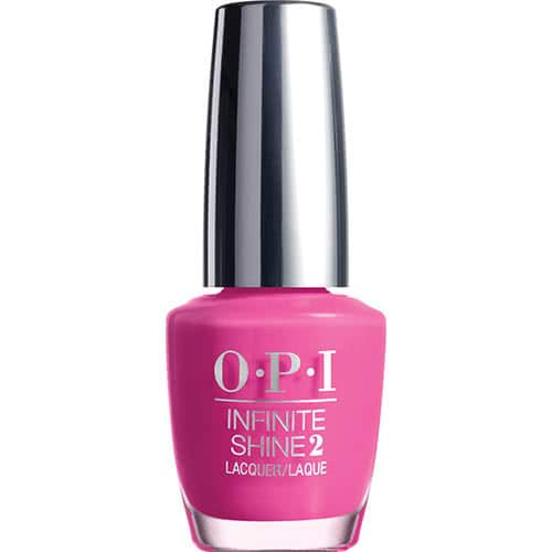 OPI Infinite Nail Polish - Girl Without Limits by OPI