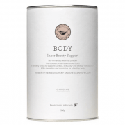 The Beauty Chef Body Inner Beauty Powder With Hemp - Chocolate