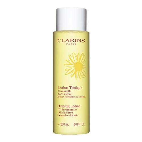 Clarins Toning Lotion (Dry/Normal) by Clarins