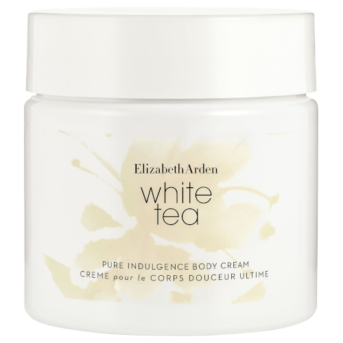 Elizabeth Arden White Tea Pure Indulgence Body Cream 400ml by Elizabeth Arden
