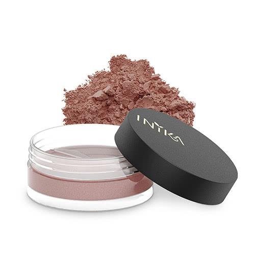 Inika Mineral Blush (Loose Powder)