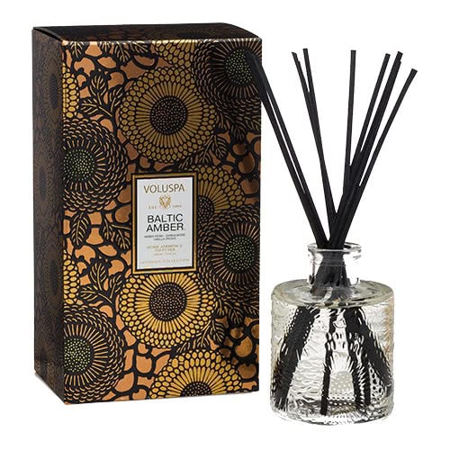 Voluspa Baltic Amber Diffuser by Voluspa