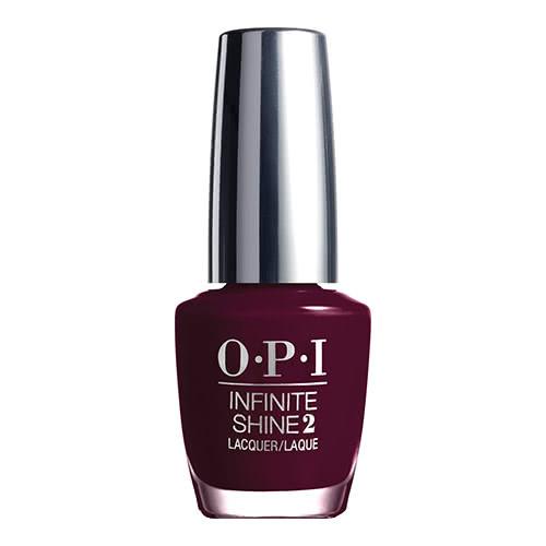 OPI Infinite Nail Polish - Raisin' the Bar