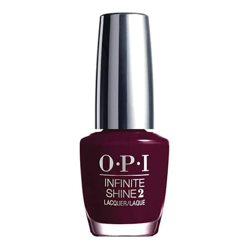 OPI Infinite Nail Polish - Raisin' the Bar