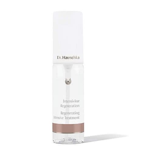 Dr Hauschka Regenerating Intensive Treatment (renamed from Intensive Treatment 04 - Mature Skin) by Dr Hauschka