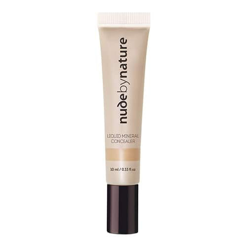 Nude by Nature Liquid Mineral Concealer  by Nude By Nature