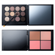 Bobbi Brown Deluxe Eyes & Cheeks Set