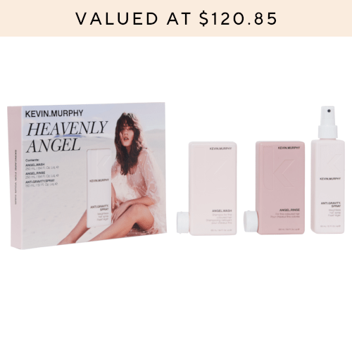 KEVIN.MURPHY Heavenly Angel Trio by KEVIN.MURPHY