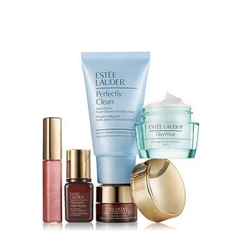 Estée Lauder Stay Young, Start Now by Estee Lauder