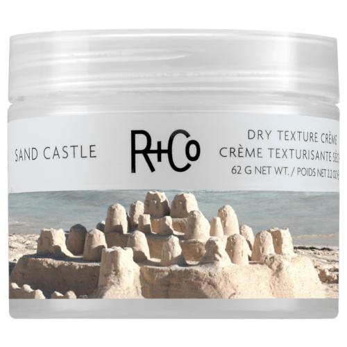 R+Co Sand Castle Dry Texture Creme